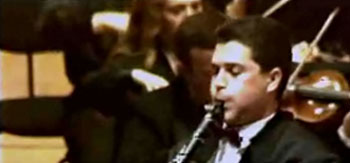 Yevgeny  Yehudin,  Conductor: Zubin Mehta,  Israel Philharmonic Orchestra,  Live  Recording 1992